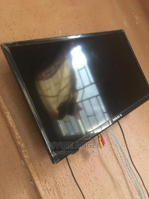 Maxi 24 Inches LED Tv   TV & DVD Equipment for sale in Delta State, Oshimili South