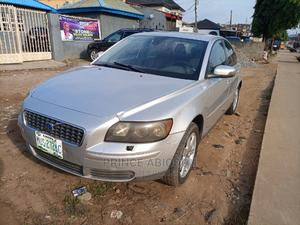 Volvo S40 2005 Silver   Cars for sale in Lagos State, Alimosho