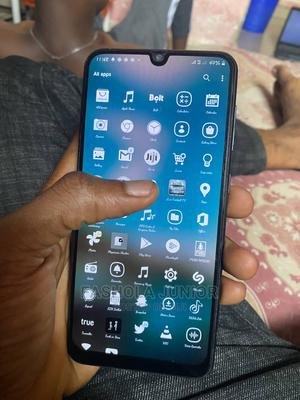 Samsung Galaxy A20s 32 GB Blue | Mobile Phones for sale in Rivers State, Port-Harcourt