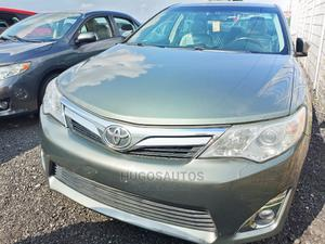 Toyota Camry 2012 Green | Cars for sale in Rivers State, Port-Harcourt