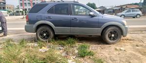 Kia Sorento 2005 Blue | Cars for sale in Lagos State, Ajah
