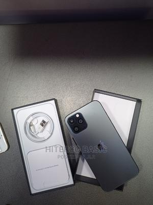 Apple iPhone 12 Pro Max 512 GB Gray   Mobile Phones for sale in Lagos State, Ikeja