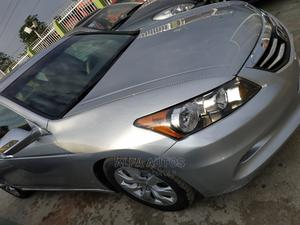 Honda Accord 2008 Silver   Cars for sale in Lagos State, Agege