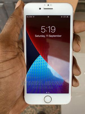 Apple iPhone 7 128 GB Rose Gold | Mobile Phones for sale in Lagos State, Ikeja