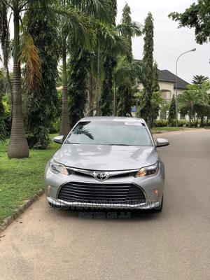 Toyota Avalon 2013 Silver | Cars for sale in Abuja (FCT) State, Garki 2
