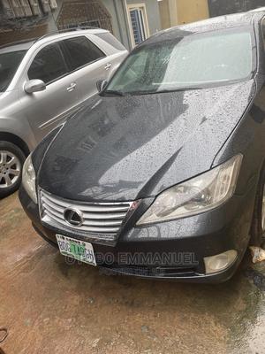 Lexus ES 2011 350 Black   Cars for sale in Lagos State, Amuwo-Odofin