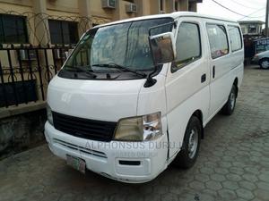 Original Pix Nissan Urvan Bus | Buses & Microbuses for sale in Lagos State, Agege