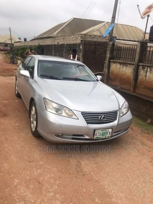 Lexus ES 2008 350 Silver   Cars for sale in Imo State, Owerri