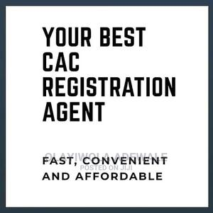 Contact Us Today Get Your Business Registered Hassle Free | Legal Services for sale in Lagos State, Ikeja