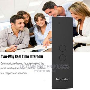 Two-Way Real Time Multi-Language Interpretation Translator | Audio & Music Equipment for sale in Lagos State, Ikoyi