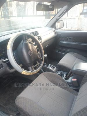Nissan Xterra 2002 SE 4x4 Silver | Cars for sale in Abuja (FCT) State, Kubwa