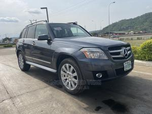 Mercedes-Benz GLK-Class 2009 Gray | Cars for sale in Abuja (FCT) State, Gwarinpa