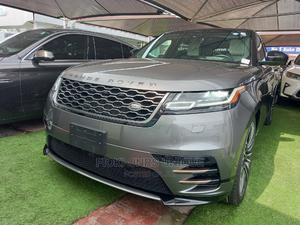Land Rover Range Rover Velar 2018 P380 SE R-Dynamic 4x4 Gray | Cars for sale in Lagos State, Lekki