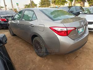 Toyota Corolla 2015 Gold | Cars for sale in Lagos State, Alimosho