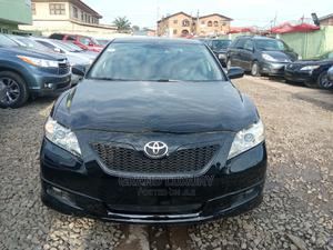 Toyota Camry 2007 Black   Cars for sale in Lagos State, Ogba