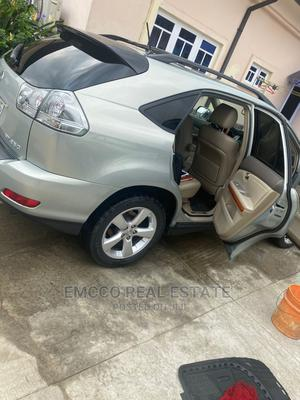 Lexus RX 2007 350 Silver | Cars for sale in Lagos State, Ajah