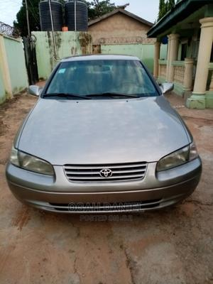 Toyota Camry 1999 Automatic Gray   Cars for sale in Benue State, Makurdi