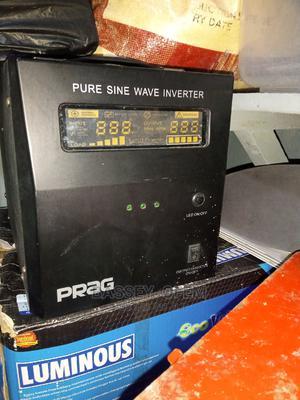 3kva/24v Prag Pure Sine Wave Inverter   Stage Lighting & Effects for sale in Cross River State, Calabar