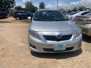 Toyota Corolla 2010 Silver | Cars for sale in Delta State, Oshimili South