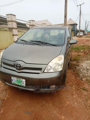 Toyota Verso 2009 2.0 Gray | Cars for sale in Lagos State, Ikotun/Igando