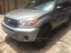 Toyota RAV4 2005 2.0 Automatic Gray   Cars for sale in Lagos State, Ojodu
