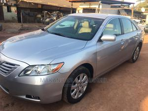 Toyota Camry 2008 Silver | Cars for sale in Lagos State, Alimosho