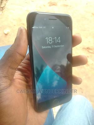 Apple iPhone 7 32 GB Black | Mobile Phones for sale in Delta State, Warri