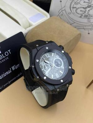 Hublot Wrist Watch   Watches for sale in Abia State, Osisioma Ngwa