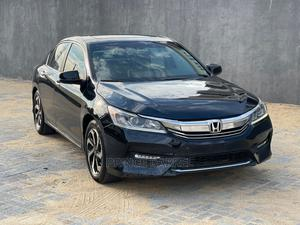 Honda Accord 2013 Blue   Cars for sale in Lagos State, Lekki