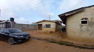 2 Plots of Land With the Building   Land & Plots For Sale for sale in Lagos State, Abule Egba