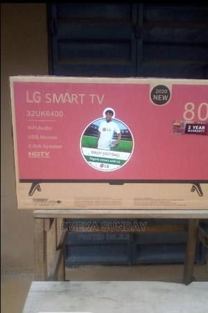 Lg Smart TV Uhd 80inchs   TV & DVD Equipment for sale in Abuja (FCT) State, Central Business District