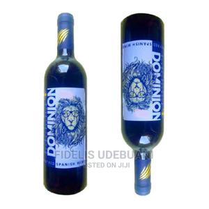 Dominion Red Wine   Meals & Drinks for sale in Lagos State, Lagos Island (Eko)