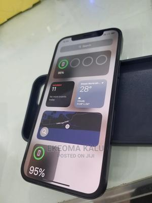 New Apple iPhone 12 64 GB Black | Mobile Phones for sale in Lagos State, Ajah