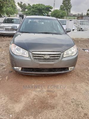 Hyundai Elantra 2008 1.6 GL Gray | Cars for sale in Kaduna State, Kaduna / Kaduna State