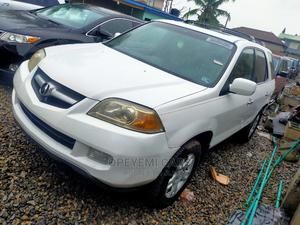 Acura MDX 2006 White | Cars for sale in Lagos State, Ikeja