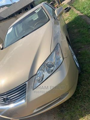 Lexus ES 2009 350 Gold | Cars for sale in Abuja (FCT) State, Gwarinpa