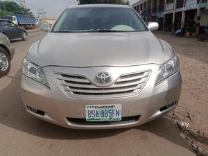 Toyota Camry 2009 Gold   Cars for sale in Plateau State, Jos