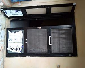 Aluminum Door | Doors for sale in Lagos State, Ikorodu