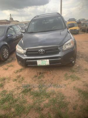 Toyota RAV4 2010 3.5 Limited 4x4 Black | Cars for sale in Imo State, Owerri