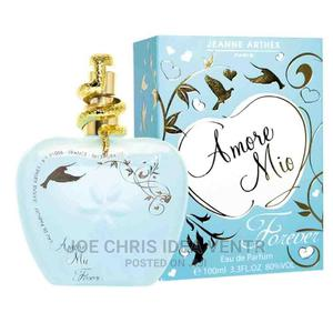 JEANNE ARTHES Amore Mio Forever EDP 100ml | Fragrance for sale in Lagos State, Kosofe