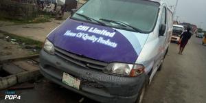 Toyota Panel Van | Buses & Microbuses for sale in Lagos State, Ajah