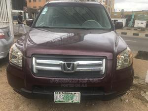 Honda Pilot 2007 | Cars for sale in Lagos State, Ikeja