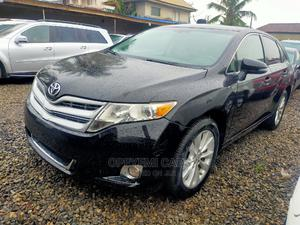 Toyota Venza 2013 LE FWD Black | Cars for sale in Lagos State, Ikeja