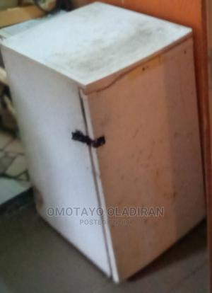 A Used One Door Refrigerator for Sale | Kitchen Appliances for sale in Lagos State, Mushin