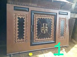 Entrance Gate | Doors for sale in Oyo State, Akinyele
