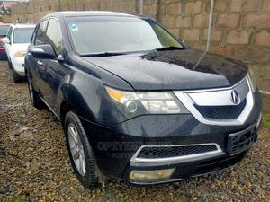 Acura MDX 2012 Black | Cars for sale in Lagos State, Ikeja
