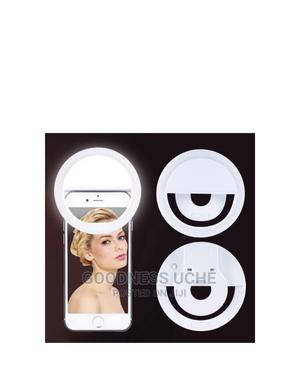 Selfie Ring Light | Accessories for Mobile Phones & Tablets for sale in Abia State, Osisioma Ngwa