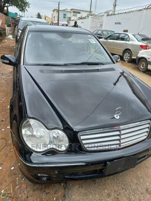 Mercedes-Benz C280 2007 Black | Cars for sale in Oyo State, Ibadan