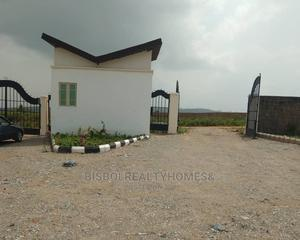 100% Dry 600sqm Land For Sale At Ojodu   Land & Plots For Sale for sale in Ojodu, Isheri North