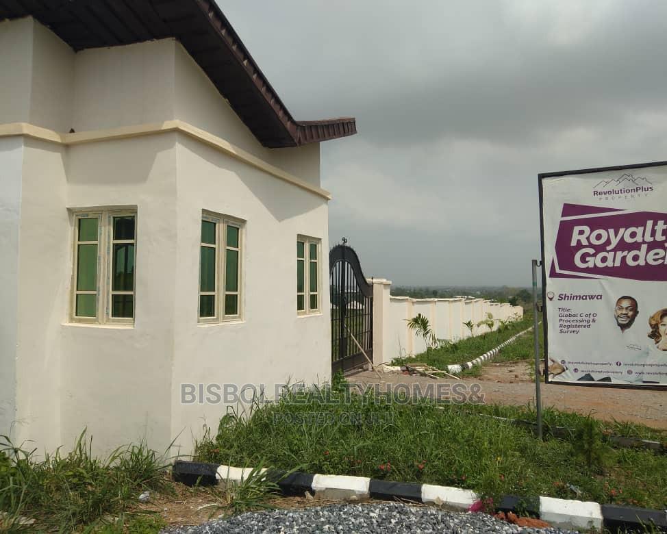 100% Dry 600sqm Land For Sale At Ojodu   Land & Plots For Sale for sale in Isheri North, Ojodu, Nigeria